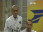 Nice 0-2 Paris SG | But de Hoarau 44e