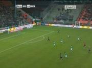 Saint-Etienne 0-2 Nice | but Mounier 85e