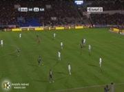 Bordeaux 3-0 Auxerre | But Plasil 79e