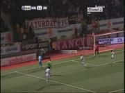 Nancy 1-2 Marseille | But Ayew 87e