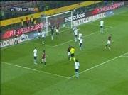Milan AC 1-0 Naples | But Ibrahimovic 49e
