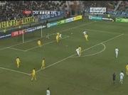 Chambery 0-1 Angers | But Saivet 45e