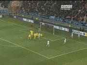 Chambery Foot 0-2 Angers | But Renouard 63e