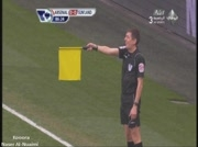 But annule injustement Arshavin ( Arsenal )