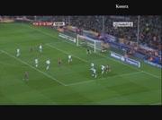 Barcelone 1-0 Saragosse | But Keita 43e