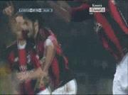 Juventus 0-1 Milan AC | But Gattuso 68e