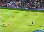 Liverpool 2-0 Manchester United | But Kuyt 39e