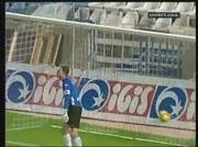 Eliran Atar du Bnei Yehuda marque super but