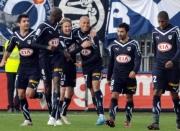 Resume Brest 1-3 Bordeaux ( buts )