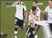 Schalke 0-1 Valence | But Ricardo Costa 17e