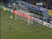 Schalke 3-1 Valence | But Farfan 90e