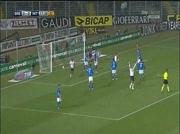 Brescia 0-1 Inter Milan | But Etoo 19e