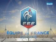 France 3-2 Espagne ( Espoirs )