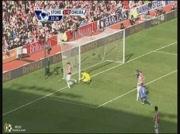 Stoke City 1-1 Chelsea | But Drogba 33e
