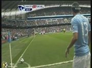 Manchester City 4-0 Sunderland| But Vieira 67e