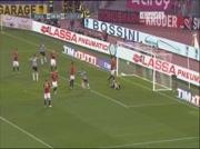 AS Rome 0-1 Juventus Turin   But Krasic 60e