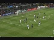 Inter Milan 2-1 Schalke | But Milito 34e