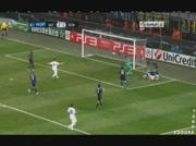 Inter Milan 2-2 Schalke 04 | But Edu 40e