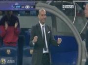 Barcelone 5-1 Shakhtar Donetsk | But Xavi 86e