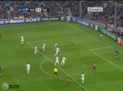 Barca 1-0 Shakhtar | But Iniesta 2e