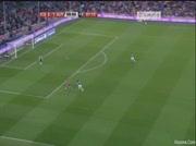 Barcelone 3-1 Almeria But Messi 90e