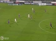 Fiorentina 0-2 AC Milan  - But Pato 41e