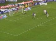 Fiorentina 1-2 AC Milan  - But Vargas 80e