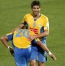 Juninho encore un but sur coup franc!