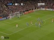 Manchester United 2-1 Chelsea | But Park 77e