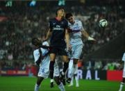 PSG 1-0 Lyon But Camara 76e