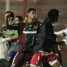 Bagarre générale Argentine vs Bresil
