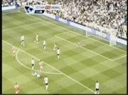Tottenham 1-2 Arsenal | But de Nasri 12e