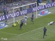 Inter Milan 1-1 Lazio Rome | But de Sneijder 40e