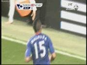 Chelsea 3-0 West Ham | But Malouda 90e