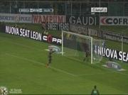 Brescia 0-1 Milan AC | but Robinho 82e