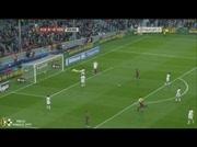 Barcelone 1-0 Osasuna | But Villa 24