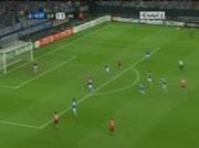 Schalke 0-1 Manchester | But Giggs 67e
