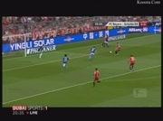 Bayern Munich 1-0 Schalke 04 | But Robben 6e