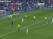 Real Madrid 2-3 Saragosse | but Benzema 84e