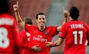 PSG 3-1 Valenciennes Les Buts