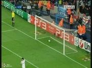 Barcelone 1-0 Real Madrid   But Pedro 54e
