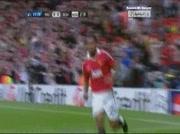 Manchester United 1-0 Schalke 04 | But de Valencia 26e