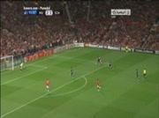 Manchester United 3-1 Schalke 04 | But de Anderson 72e