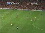 Manchester United 4-1 Schalke 04 | But de Anderson 76e