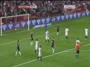 FC Séville 0-3 Real Madrid | But de Kaká 42e