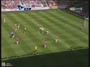 Stoke City 2-1 Arsenal   But de van Persie 81e