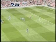 Manchester United 1-0 Chelsea | But de Hernández 01e