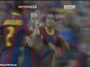 FC Barcelone 1-0 Espanyol  | But de Iniesta 29e