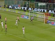 Palerme 2-1 AC Milan | But de Ibrahimovic 90e