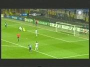 Inter milan vs tottenham 4-3 ( but etoo 4-0 ) LDC